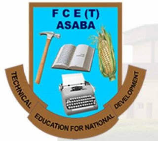 FCET Asaba PDE Admission Form 2020/2021
