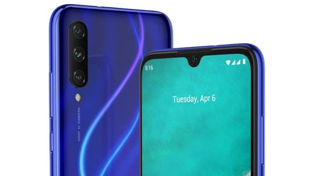 Mi A3 Teasers Claim Photography Prowess, Leak Tips Detailed Specifications 2019