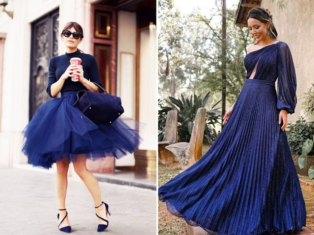 classic blue cor do ano na moda