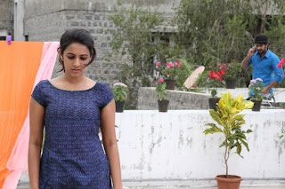 Niharika in Oka Manasu movie 006.jpg
