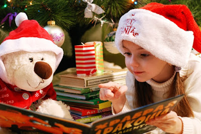 Merry Christmas Poems for Friends Family Kids