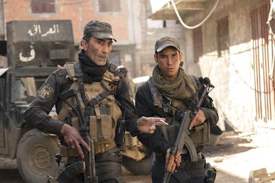 Mosul, Uma Surpresa Repleta de Ação na Netflix