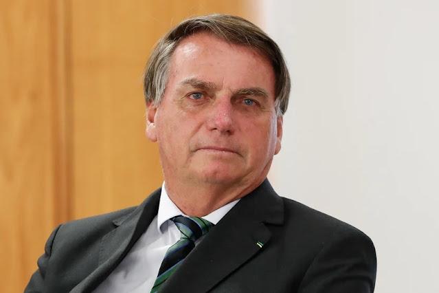 Bolsonaro vai ao Congresso apresentar PL de privatização dos Correios