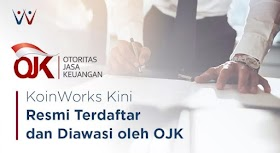 Pinjaman Online Langsung Cair Dari KoinWorks