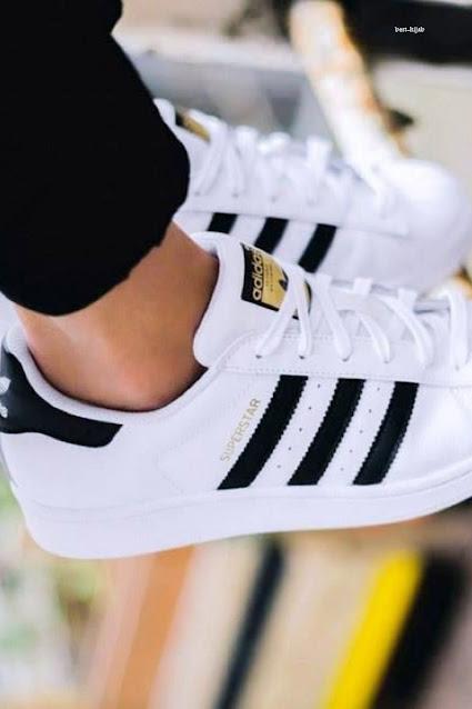 افضل احذية اديداس للنساء