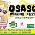 Inscrição e regras do Concurso Cosplay Osasco Anime Fest 2019