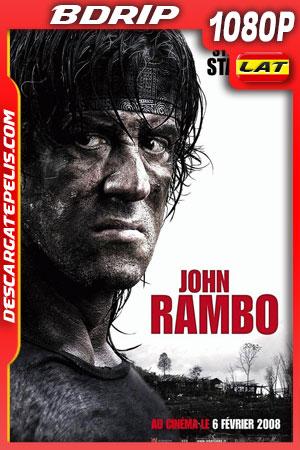 Rambo 4 (2008) 1080p BDrip Latino – Ingles