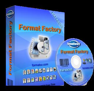 Format Factory Full 4.9.0 Final