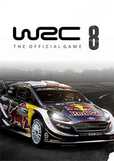 WRC 8 FIA World Rally Championship Torrent (PC)