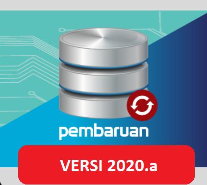 Rilis Aplikasi Dapodikdasmen Versi 2020.a