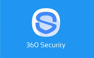 Aplikasi anti virus 360 Security
