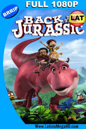 Volver al Jurásico (2015) Latino Full HD 1080P ()