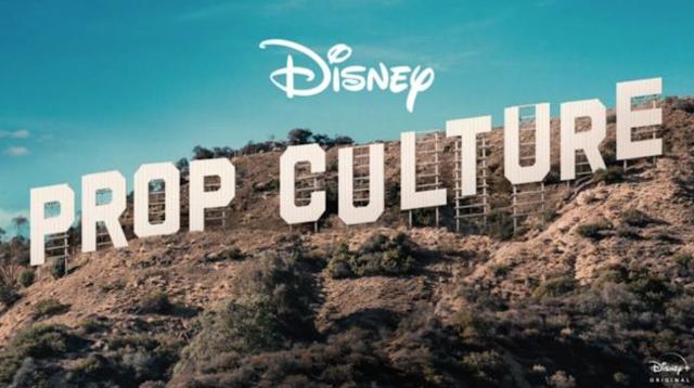 Prop Culture on Disney Plus