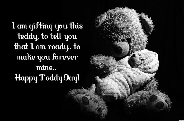 Happy Teddy Bear Day Image