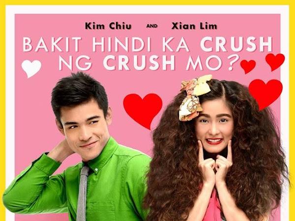 Pamper Me Monday: Bakit Di Ka Crush ng Crush Mo
