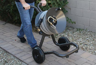 Top 3 Questions About Eley Garden Hose Reels, Answered