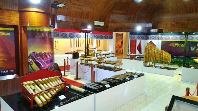 Mengenal Indonesia Lewat Alat Musik Tradisional