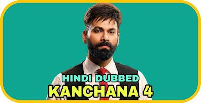 Kanchana 4 Hindi Dubbed Movie