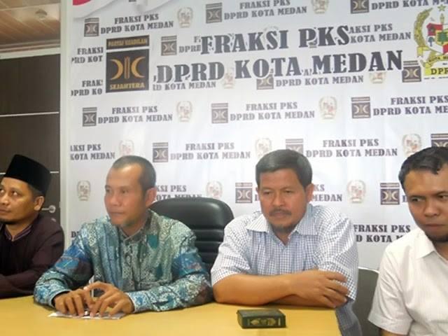 Anggota DPRD Medan Fraksi PKS Akan Gelar Nobar Film G30S/PKI