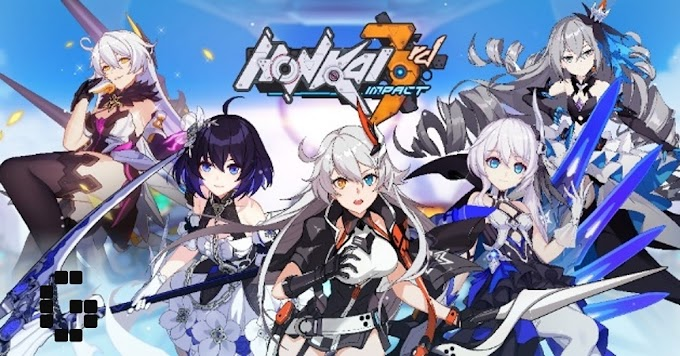 Honkai Impact 3: New Valkyries This 2019