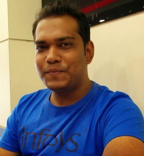Ashis Nayak