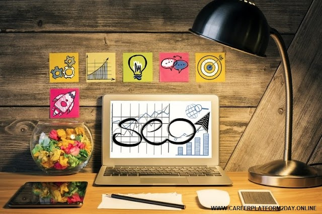How to Optimize your Website for SEO in 8 Simple Steps It can help you to start your Earning