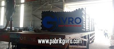 Pabrik Pipa Hitam Jakarta