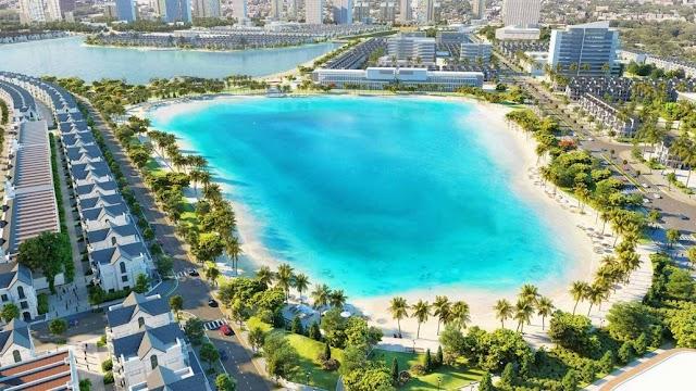 Biệt thự cao cấp Vinhomes Ocean Park mở bán khi nào?
