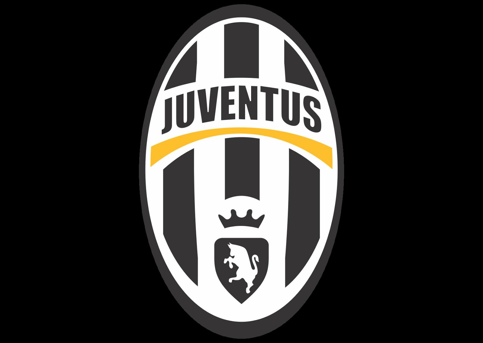 Juventus Logo Vector Football Club Format Cdr Ai Eps