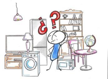 Gadgets widgets y tutoriales para blogger reutilizar - Tecnicas de restauracion de muebles ...