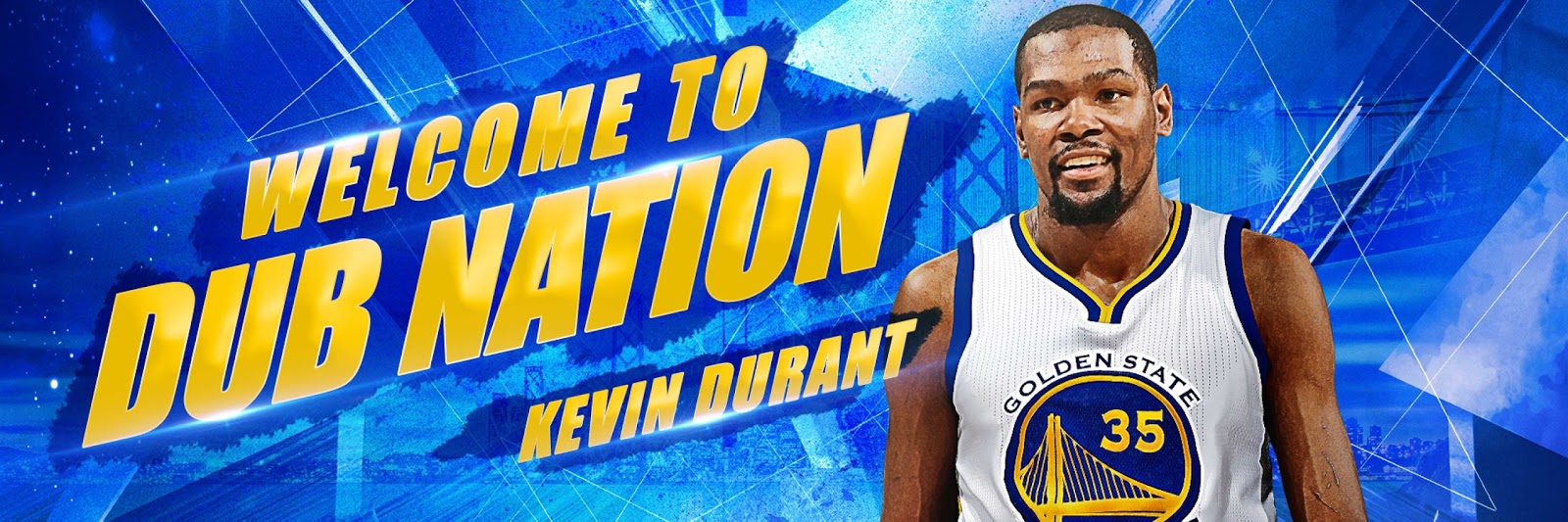 God Politics And Baseball Yes Kevin Durant Is A Golden State Warrior