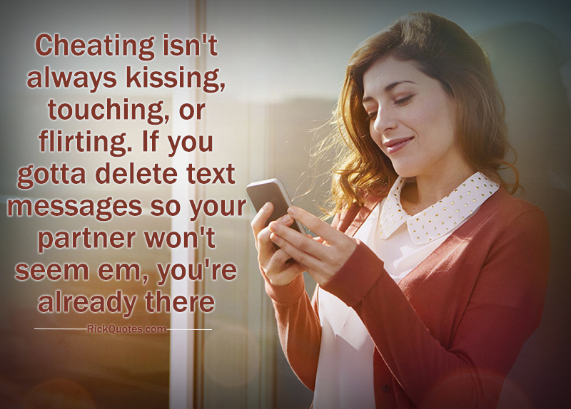 cheating quotes poems girl woman type on phone samsung iphone