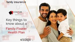 what is family insurance