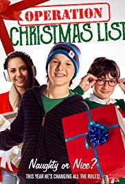 Watch Operation Christmas List Online Free 2016 Putlocker