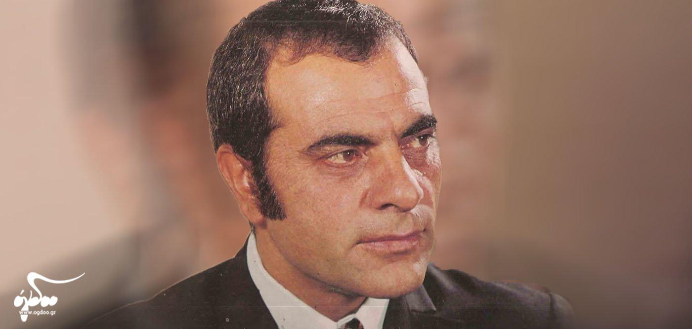 ΕΡΤ: Αφιέρωμα στον Στέλιο Καζαντζίδη στο Δεύτερο Πρόγραμμα