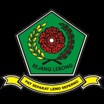 Logo Kabupaten Rejang Lebong PNG
