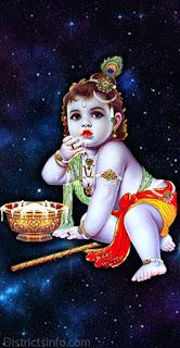 wallpapers of lord krishna