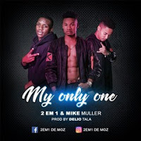 2 Em 1 & Mike Muller - My Only One