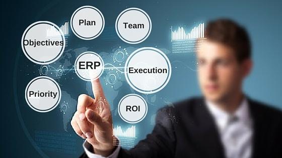 Đánh giá phần mềm kế toán ERP hiện nay có hiệu quả