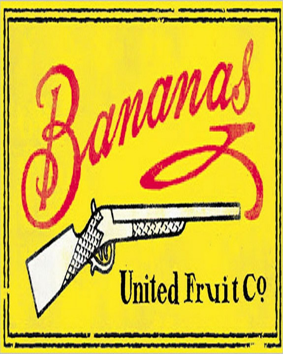 ufcothe united fruit company was an For more than one hundred years, the united fruit company (ufco) has been for many politicians, activists, and historians the clearest paradigm of an overwhelmingly powerful corporation, a true symbol of american imperialism.