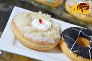 DKU Donut Indonesia, Donatnya Indonesia