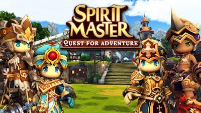 Spirit Master Apk v1.0.0 Terbaru