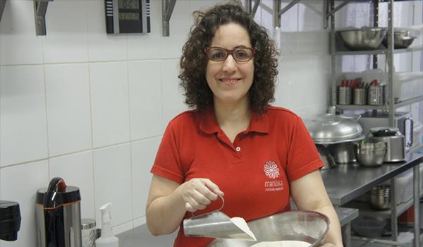 Empresária fatura R$ 820 mil com refeições para quem tem restrição alimentar