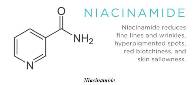 Niacinamide là gì? Lợi ích công dụng và tác dụng phụ