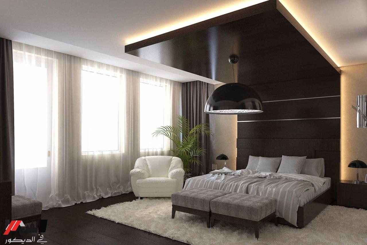 9 افكارغرف نوم صغيرة لجعلها تبدو اكبر ومريحة
