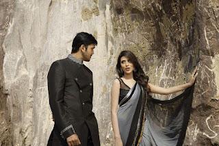Bidya Sinha Saha Mim With Arefin Shuvo