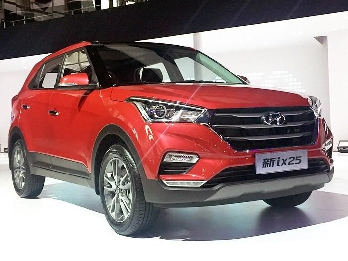 Новый Hyundai Creta 2019 модельного года рекомендации