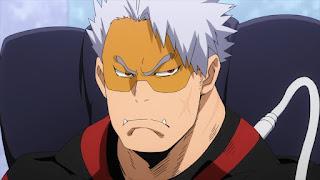 Hellominju.com: 僕のヒーローアカデミア (ヒロアカ)アニメ   ブラドキング   Vlad King     My Hero Academia   Hello Anime !