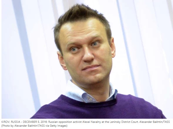 Russia says it has timeline for Navalny movements, wants to send investigators to Germany