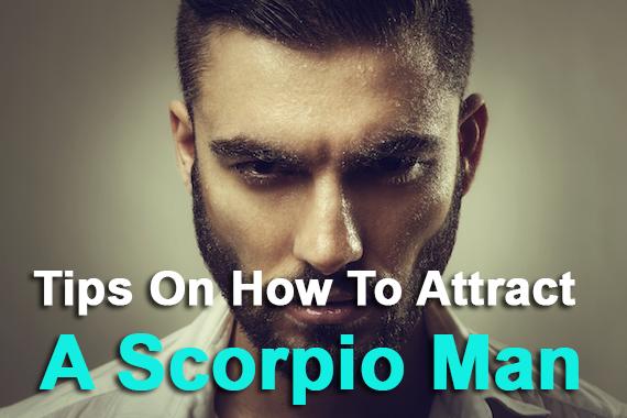 Match Meet: Best Ideas about attracting a Scorpio Man 2017
